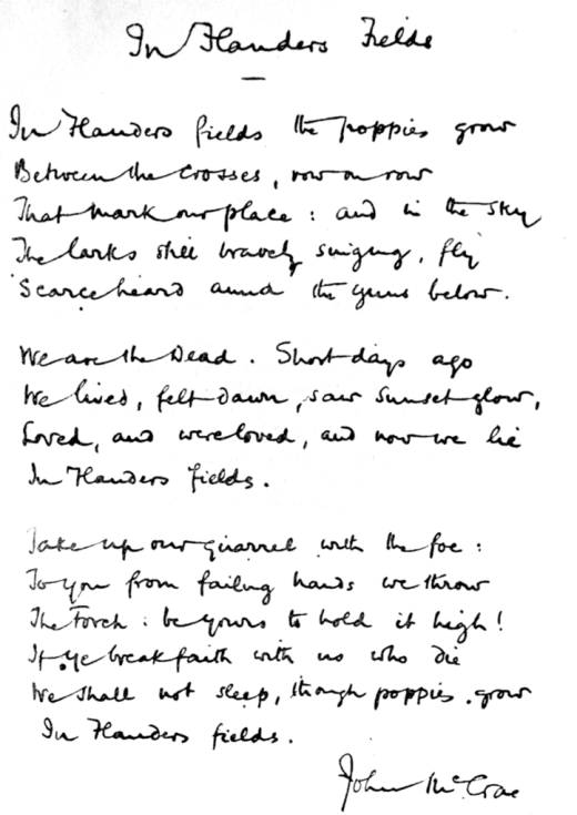 723px-In_Flanders_fields_and_other_poems,_handwritten