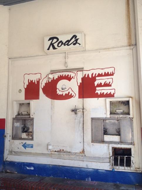 vintage ice machine slimpaley.com
