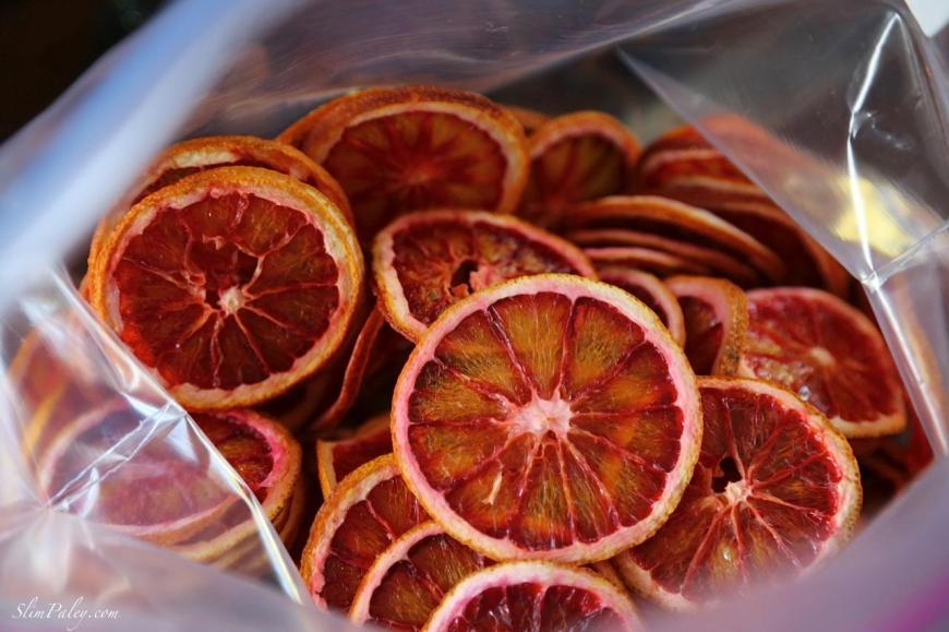 dried blood orange slices slimpaley.com